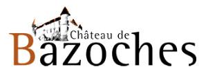 Château de Bazoches ne Morvan