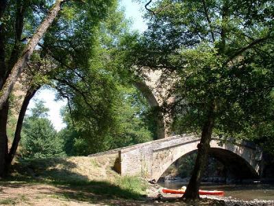 Pierre Perthius parc naturel Morvan