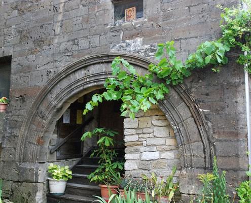 visite vézelay