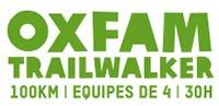 Logo Ofam Trailwalker Avallon Morvan
