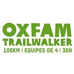 Randonnée Oxfam Trailwalker en Morvan